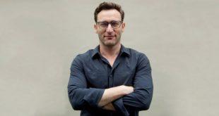 Simon Sinek, autor y motivador