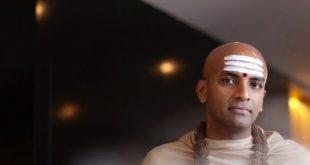 El monje Dandapani habla sobre el foco y los emprendedores