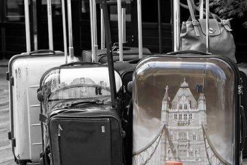Koffer Parade