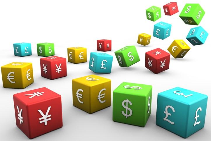 Exportaciones: riesgo de divisa