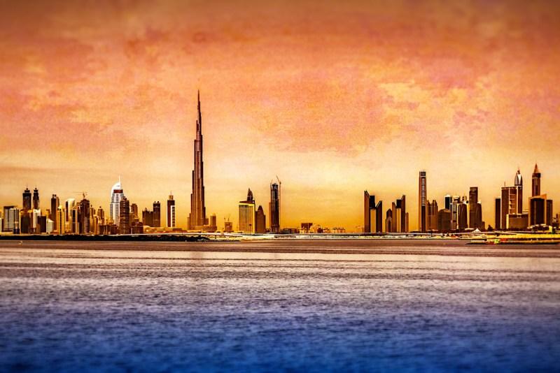 Relaciones Comerciales España – Emiratos Árabes Unidos.