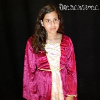 Mª Isabel Arcas Espinosa