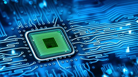 The Semiconductor Stock Sector