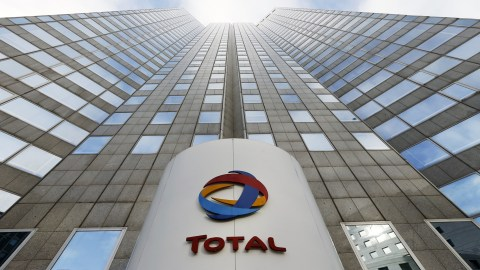 Total SA Stock Review and Opinion