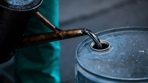 Cheap Oil Wreaking Havoc on the Financial Markets