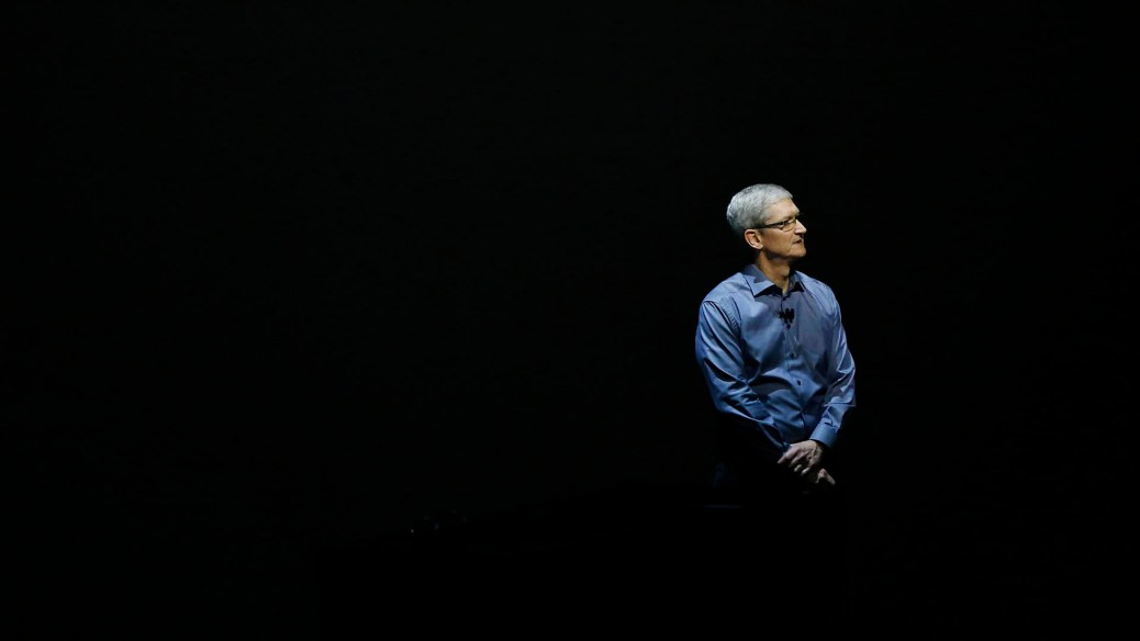 Leadership Lessons Tim Cook