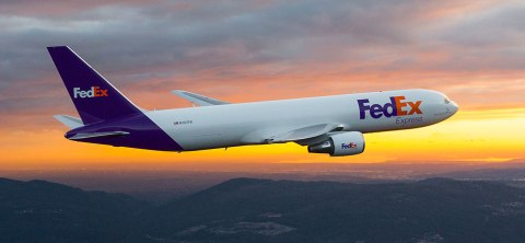 FedEx in the Brave, New, World of Retail