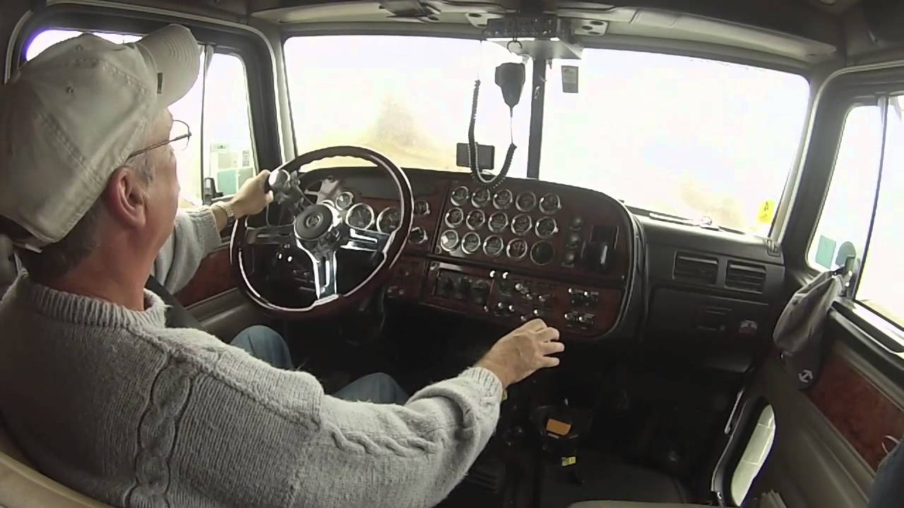 How To Start A Stick Shift >> A Guide On How To Drive A Stick Shift Truck Empresa Journal