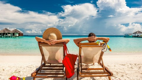 Five Ways To Afford Your Dream Vacation