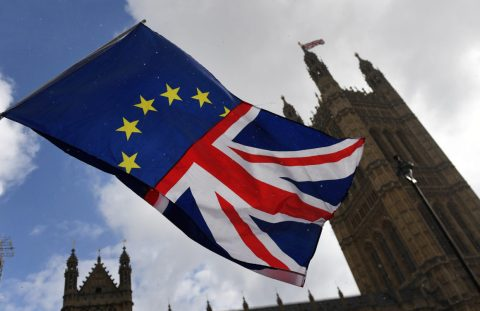 Will Brexit's Impact be Minimal?