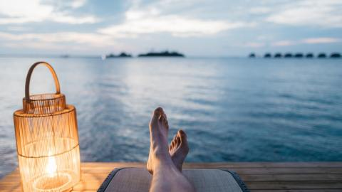4 Ways To Unwind After A Busy Day