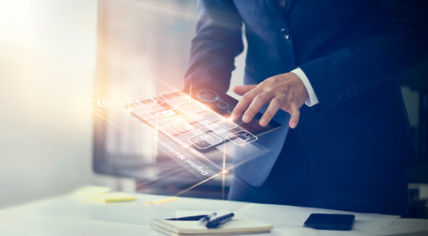 4 Types of Business Technology to Make Your Company Super Efficient