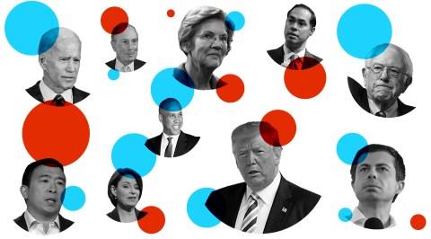 Three Democrats who could Beat Trump