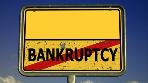 The Advantages of Consulting Bankruptcy Services