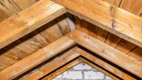 6 Facts You Should Know About Sagging Roof Repair