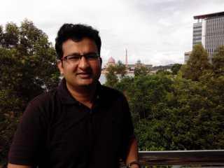 Niramay Satpute