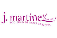 logotipo patrocinador | j. martinez