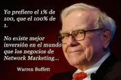 Warren-Buffet y el network marketing
