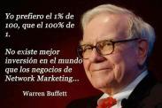 Warren-Buffet y el network marketing
