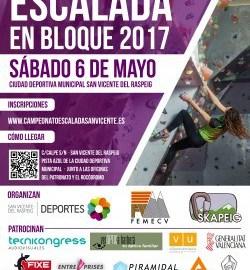 campeonato_autonómico_escalada_en_bloque_comunidad_valenciana_san_vicente_del_raspeig
