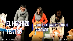 El Hechizo Teatro