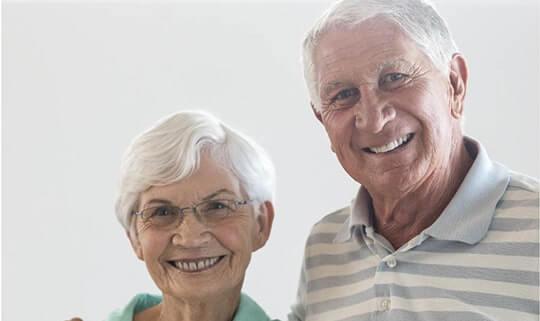 Aposentados e pensionistas