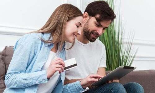 Como usar o cartão de crédito sem se enrolar
