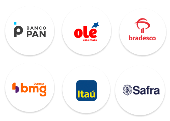 Compare os principais bancos!