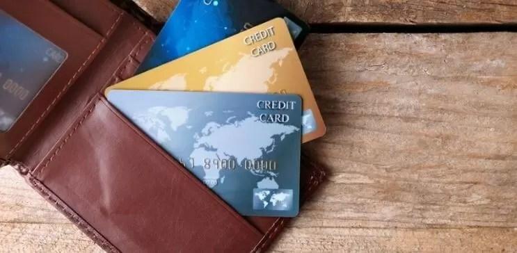 cartão de crédito para quem tem score baixo