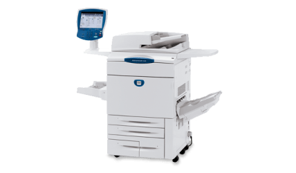 XeroxDocuColor242