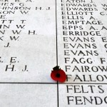 Emptage Men Who Gave Their Life in WW1 and WW2