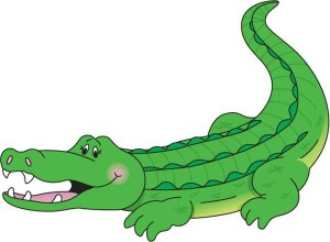 alligator, louisiana, new orleans, gator laws, strange laws