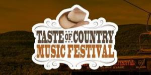 country music festivals