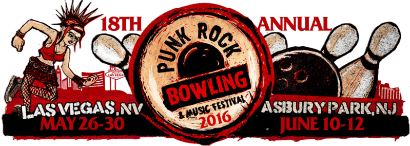 punk rock bowling music festivals