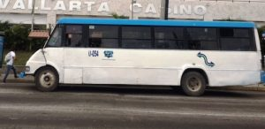 public transit in Mexico
