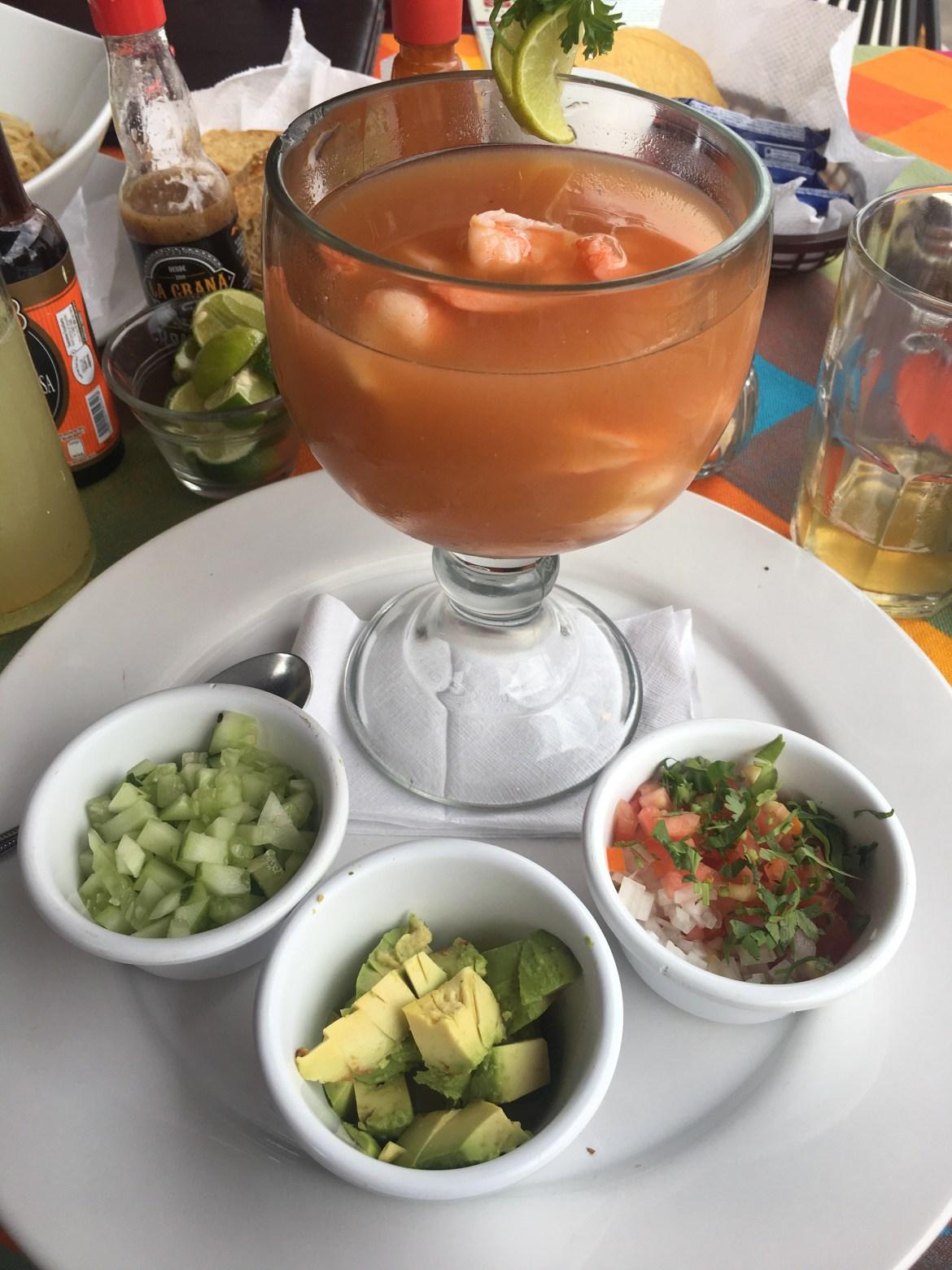 gaby's restaurant, Puerto Vallarta, Mexico