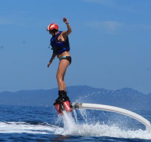 flyboarding, fly boarding, mexico, vallarta adventures, puerto vallarta, water activities, ocean fun
