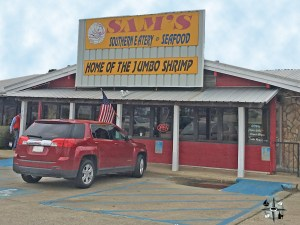 foodie, Willie Nelson, seafood, Southern food, Shreveport, Louisiana, catfish