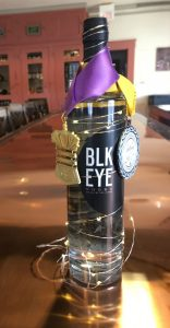 black eyed vodka, artisan vodka