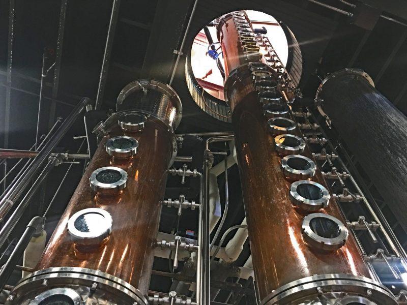 Texas Artisan Vodka: Grain to Glass Texas Black Eyed 1 Not all vodka distillers are the same or use the same techniques. Black Eyed Vodka is a new ultra-premium, artisan 100% Texas distilled vodka. What makes t