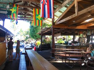 Uncle Robert's Awa Bar and Farmer's Market