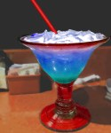Margarita, Margarita: An Ode To The Cocktail With Recipe 1 Margarita, Margarita, oh how sweet thy nectar is. No matter if you are pale as the absinthefairyor bright blue like the ocean wavesyou seem to be an eve