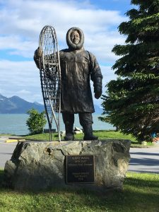 Alaska Facts and History: Exploring 7 destinations 1 Alaska, the 49th State of the Union, Land of the Midnight Sun and the Last Frontier is calling adventurous souls like a siren, beckoning them to discover it's beauty - from the rugged snow-capped mountain peaks to the miles of ocean shoreline to the small towns and villages that far outnumber populated metropolises.