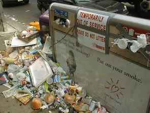 T.O. trash pile courtesy of Accordionguy