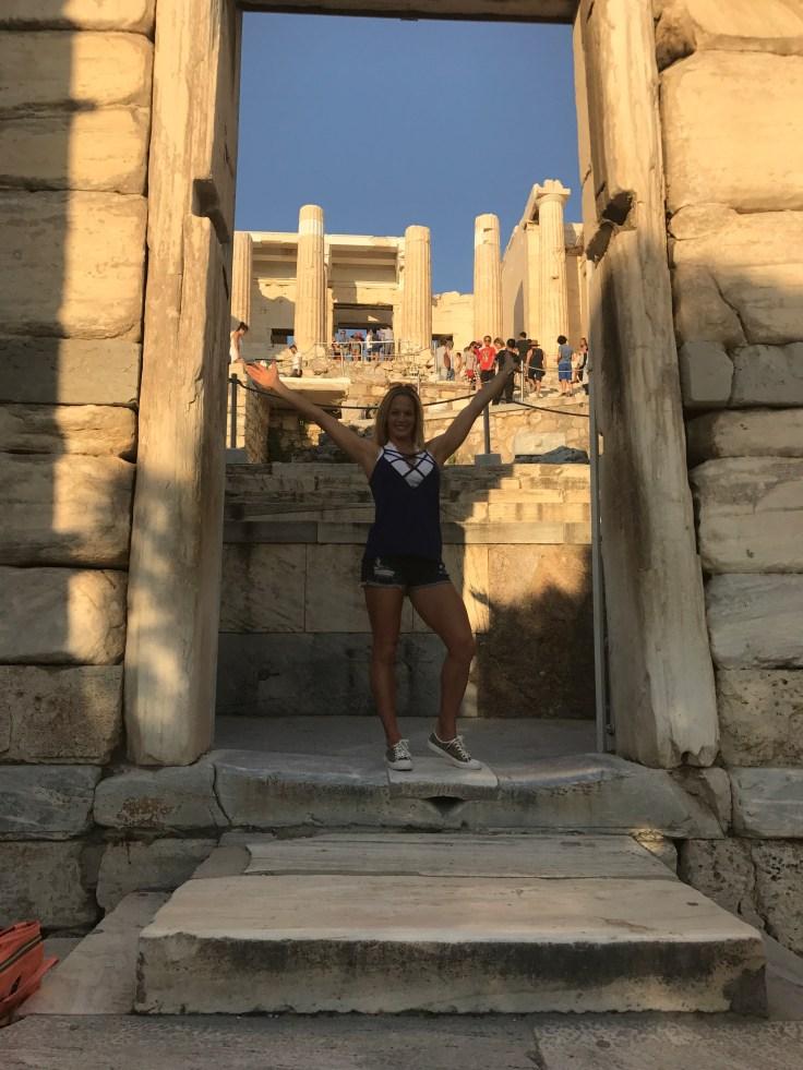 Acropolis, history, greece, athens, ruins, bucket list, birthday trip