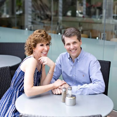 How to Fall Back in Love in the Empty Nest