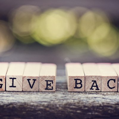 give back, volunteering, health benefits of volunteering, health benefits of giving back