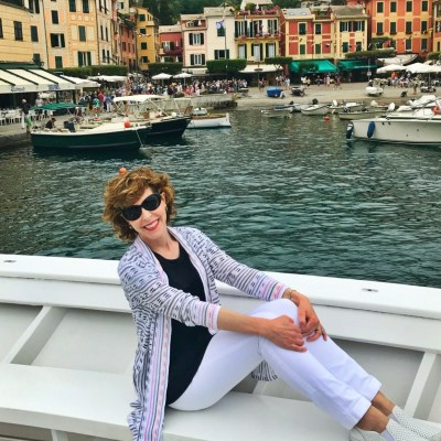 Cruising the Riviera | I'm Back – With Lots to Share!