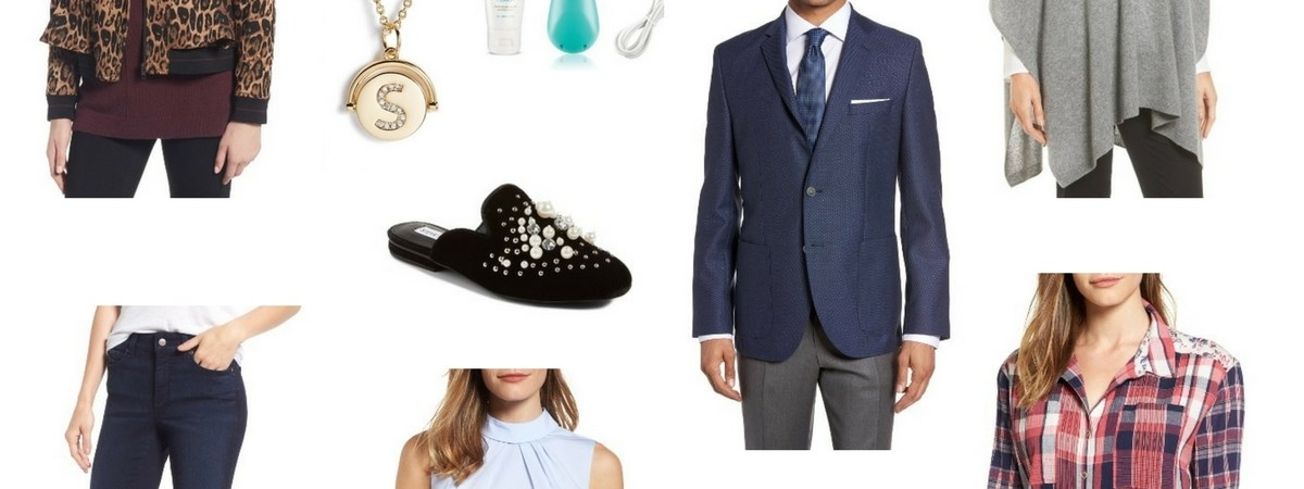 My Guide to the Nordstrom Anniversary Sale
