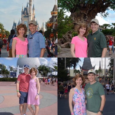 When the Empty Nesters Took on Walt Disney World | The REAL Truth